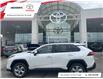 2021 Toyota RAV4 Hybrid Limited (Stk: 14892) in Barrie - Image 2 of 11