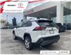 2021 Toyota RAV4 Hybrid Limited (Stk: 14892) in Barrie - Image 3 of 11
