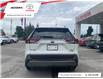 2021 Toyota RAV4 Hybrid Limited (Stk: 14892) in Barrie - Image 4 of 11