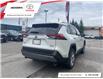 2021 Toyota RAV4 Hybrid Limited (Stk: 14892) in Barrie - Image 5 of 11