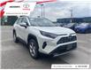 2021 Toyota RAV4 Hybrid Limited (Stk: 14892) in Barrie - Image 6 of 11