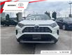 2021 Toyota RAV4 Hybrid Limited (Stk: 14892) in Barrie - Image 7 of 11