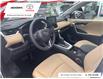 2021 Toyota RAV4 Hybrid Limited (Stk: 14892) in Barrie - Image 11 of 11