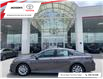 2021 Toyota Camry SE (Stk: 17825) in Barrie - Image 2 of 11