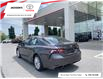 2021 Toyota Camry SE (Stk: 17825) in Barrie - Image 3 of 11