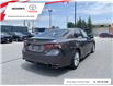 2021 Toyota Camry SE (Stk: 17825) in Barrie - Image 5 of 11