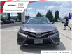 2021 Toyota Camry SE (Stk: 17825) in Barrie - Image 7 of 11