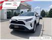 2021 Toyota RAV4 XLE (Stk: 17040) in Barrie - Image 1 of 10