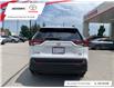 2021 Toyota RAV4 XLE (Stk: 17040) in Barrie - Image 4 of 10