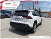 2021 Toyota RAV4 XLE (Stk: 17040) in Barrie - Image 5 of 10
