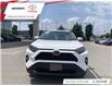 2021 Toyota RAV4 XLE (Stk: 17040) in Barrie - Image 7 of 10