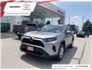 2021 Toyota RAV4 LE (Stk: 16391) in Barrie - Image 1 of 11