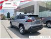 2021 Toyota RAV4 LE (Stk: 16391) in Barrie - Image 3 of 11
