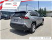 2021 Toyota RAV4 LE (Stk: 16391) in Barrie - Image 5 of 11