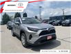 2021 Toyota RAV4 LE (Stk: 16391) in Barrie - Image 6 of 11