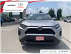 2021 Toyota RAV4 LE (Stk: 16391) in Barrie - Image 7 of 11