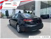2021 Toyota Corolla LE (Stk: 16725) in Barrie - Image 4 of 12