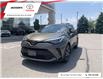 2021 Toyota C-HR XLE Premium (Stk: 11112) in Barrie - Image 1 of 11