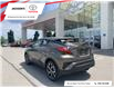 2021 Toyota C-HR XLE Premium (Stk: 11112) in Barrie - Image 3 of 11