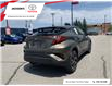 2021 Toyota C-HR XLE Premium (Stk: 11112) in Barrie - Image 5 of 11