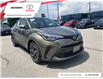 2021 Toyota C-HR XLE Premium (Stk: 11112) in Barrie - Image 6 of 11