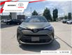 2021 Toyota C-HR XLE Premium (Stk: 11112) in Barrie - Image 7 of 11