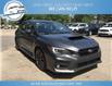 2020 Subaru WRX Sport (Stk: 20-08621) in Greenwood - Image 5 of 20