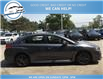 2020 Subaru WRX Sport (Stk: 20-08621) in Greenwood - Image 8 of 20