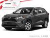 2021 Toyota RAV4 LE (Stk: 18334) in Barrie - Image 1 of 9