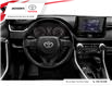 2021 Toyota RAV4 LE (Stk: 18334) in Barrie - Image 4 of 9