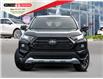 2021 Toyota RAV4 Trail (Stk: 208084) in Milton - Image 2 of 11