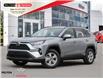 2021 Toyota RAV4 XLE (Stk: 218686) in Milton - Image 1 of 23