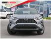 2021 Toyota RAV4 XLE (Stk: 218686) in Milton - Image 2 of 23