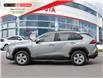 2021 Toyota RAV4 XLE (Stk: 218686) in Milton - Image 3 of 23