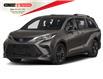 2021 Toyota Sienna XSE 7-Passenger (Stk: 026776) in Milton - Image 1 of 9