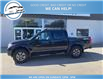 2015 Nissan Frontier PRO-4X (Stk: 15-55290) in Greenwood - Image 1 of 23