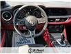 2021 Alfa Romeo Stelvio Quadrifoglio (Stk: 550AR) in Oakville - Image 15 of 16