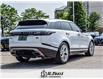 2018 Land Rover Range Rover Velar  (Stk: U647) in Oakville - Image 6 of 30