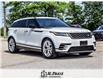 2018 Land Rover Range Rover Velar  (Stk: U647) in Oakville - Image 8 of 30