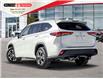 2021 Toyota Highlander XLE (Stk: 124207) in Milton - Image 4 of 10