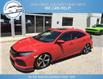 2017 Honda Civic Sport Touring (Stk: 17-10174) in Greenwood - Image 2 of 19