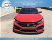 2017 Honda Civic Sport Touring (Stk: 17-10174) in Greenwood - Image 4 of 19