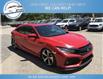 2017 Honda Civic Sport Touring (Stk: 17-10174) in Greenwood - Image 5 of 19