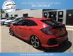 2017 Honda Civic Sport Touring (Stk: 17-10174) in Greenwood - Image 11 of 19