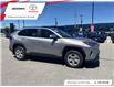 2021 Toyota RAV4 XLE (Stk: 18009) in Barrie - Image 6 of 10