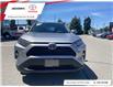 2021 Toyota RAV4 XLE (Stk: 18009) in Barrie - Image 7 of 10