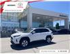 2021 Toyota RAV4 XLE (Stk: 16596) in Barrie - Image 1 of 11