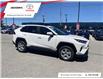 2021 Toyota RAV4 XLE (Stk: 16596) in Barrie - Image 6 of 11