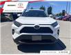 2021 Toyota RAV4 XLE (Stk: 16596) in Barrie - Image 7 of 11