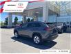 2021 Toyota RAV4 XLE (Stk: 16989) in Barrie - Image 3 of 9